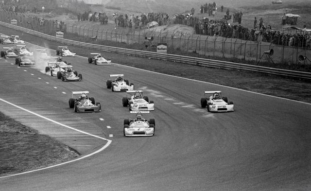 FIA Historic Formula 3 European Cup Credits Fotostudio Pieter E Kamp