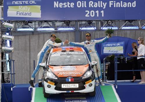 finland timo van der marel podium 110730 500x350