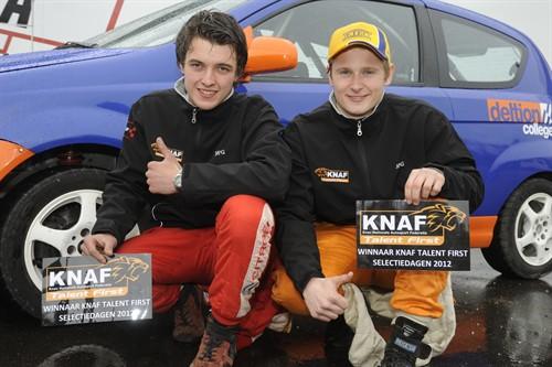 artikel 2 - knaf talent first rally selectie 2012 120425 500x333