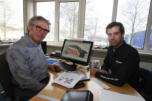 timo van der marel pre-season 2012 500x333