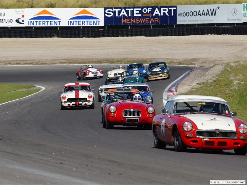 race 3 110