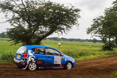vechtdal rally - knaf talent first mike veldhuisen 500x333