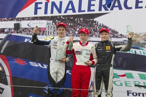 Zandvoort podium 500x333