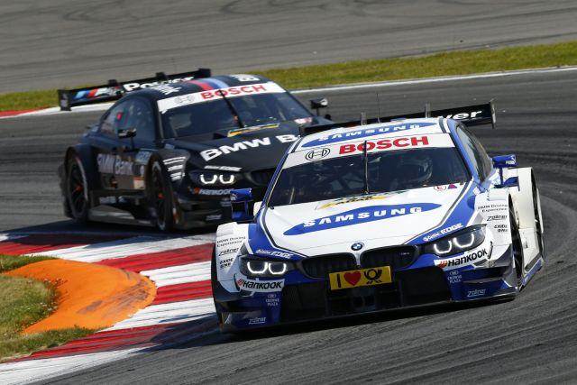 Persbericht - DTM 2014-pre1-Hoch-Zwei-2