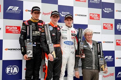persbericht ktf verstappen podium 500x333