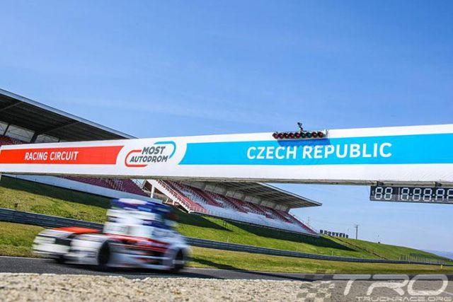 FIA Truckracing