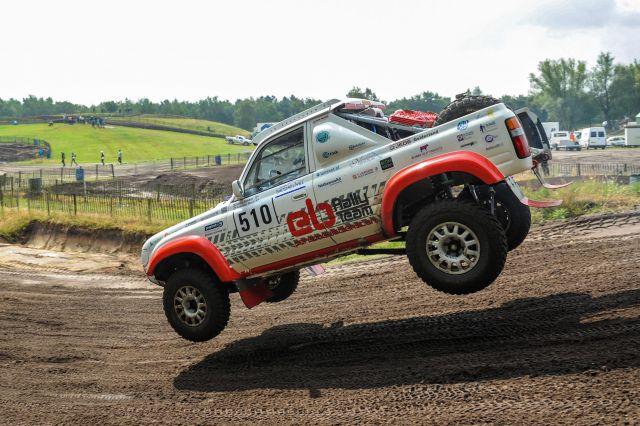 Pirelli Rally Fest 1