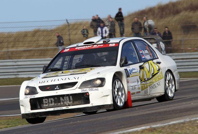 Pirelli Rally Fest 2