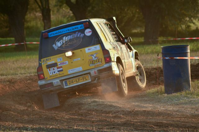 Pirelli Rally Fest 3
