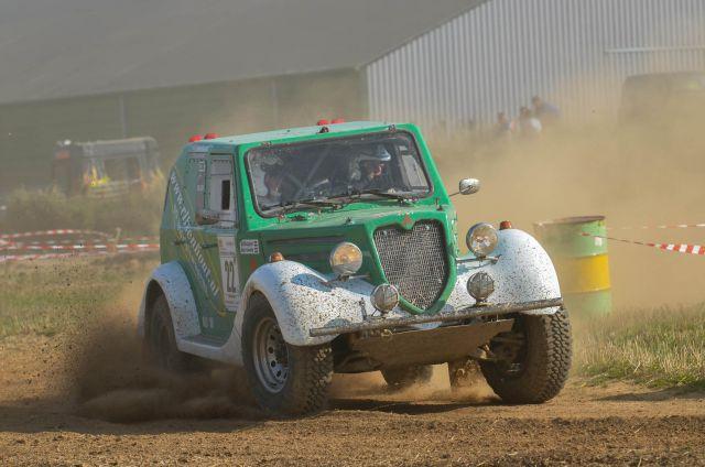Pirelli Rally Fest 4
