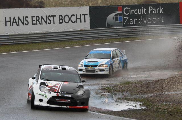 Pirelli Rally Fest 6