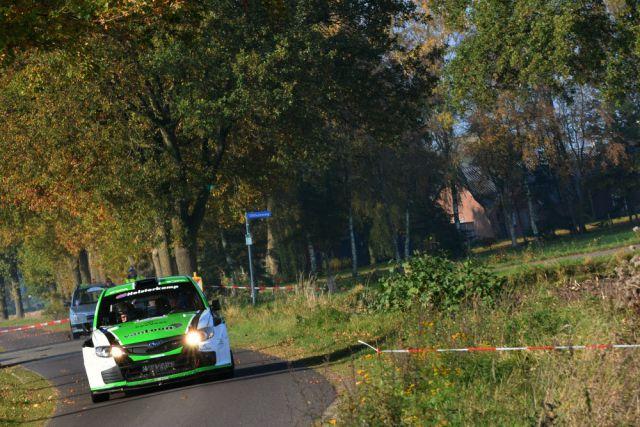 Twente Rally - van Loon