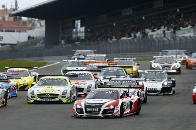 Persbericht - Kalender 2015-5-ADAC GT Masters-ADAC Motorsport