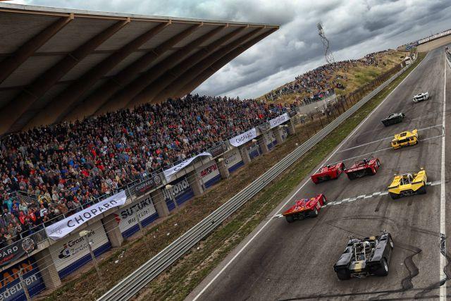 FIA Historic Sports Cars 2
