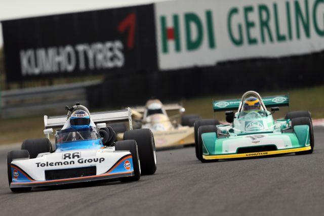 Historic Formula 2 2