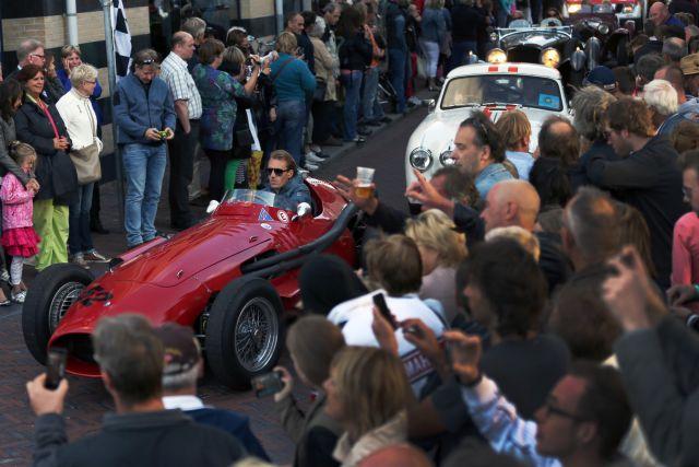 Persbericht - Historic Grand Prix 2014 activiteiten-Eldik1