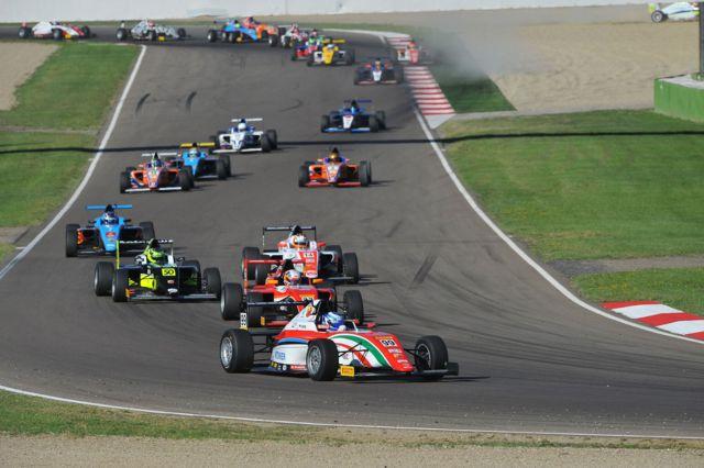 Formule 4 04