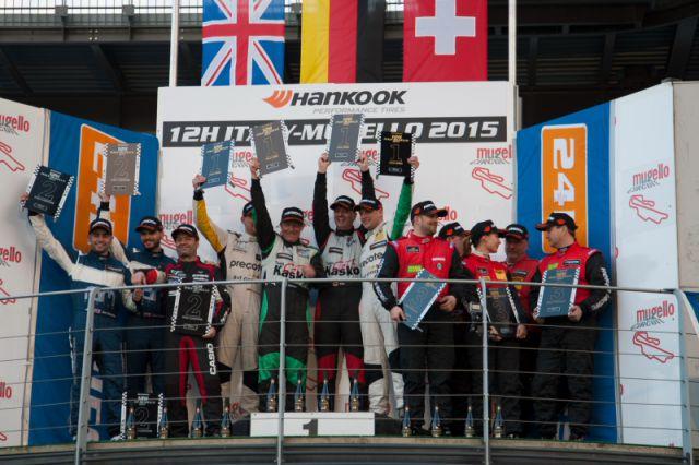 12H MUGELLO race 01