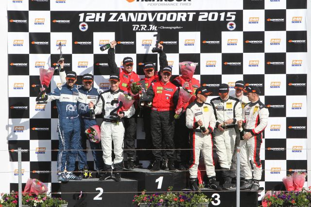 12hzandvoort2015-podium