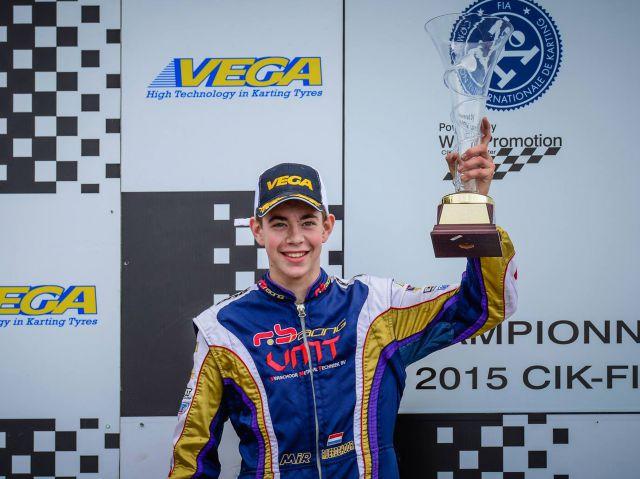 verschoor podium2