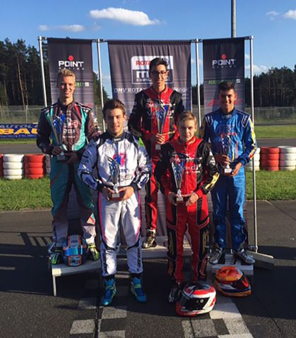 wackersdorf women A norwegian teenager, jenny susann jacobsen, received the first prize, presented by the women in motorsport commission wackersdorf (d) - 15/09/2017.