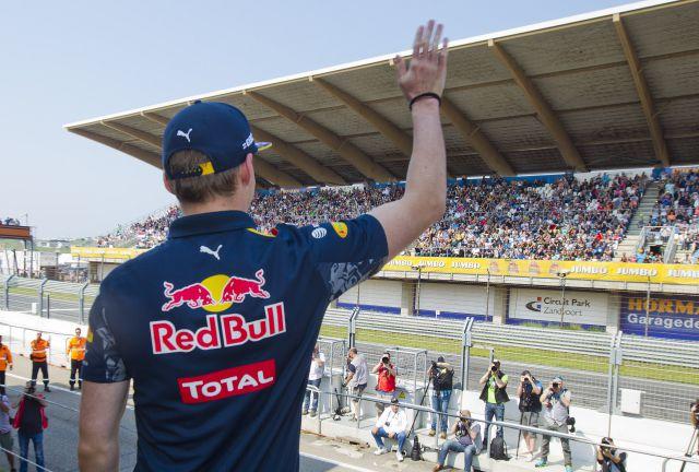 Persbericht - Familie Racedagen driven by Max Verstappen-Essay3