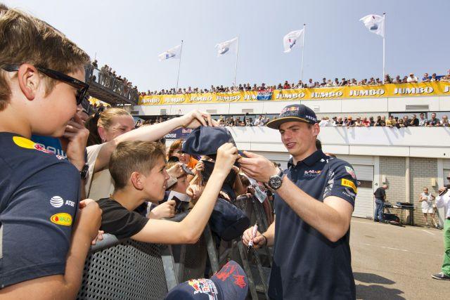 Persbericht - Familie Racedagen driven by Max Verstappen-Essay4