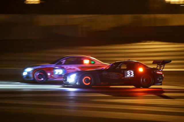 Hankook 24H CIRCUIT PAUL RICARD night 800pix