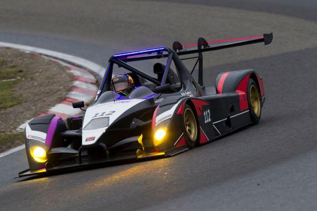 Nieuwjaarsrace race 01