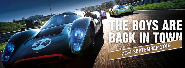 Historic Grand Prix 2016 01