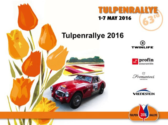 Tulpenrally