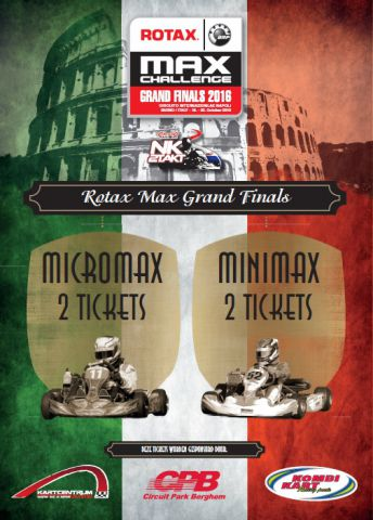 Ticket micromax en minimax