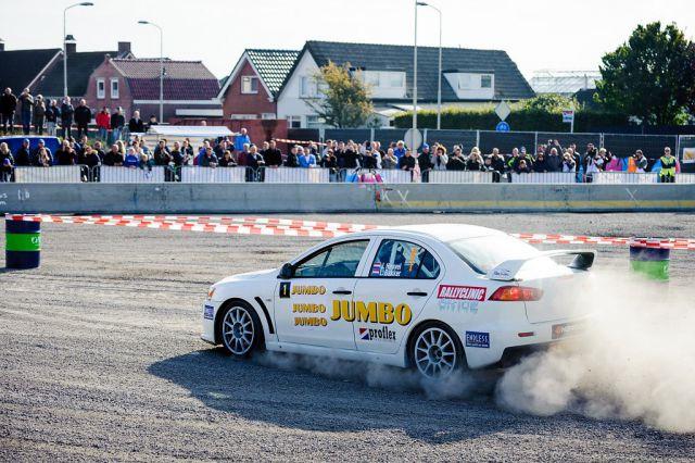 GTC Rally 0 - vd HeuvelBakker