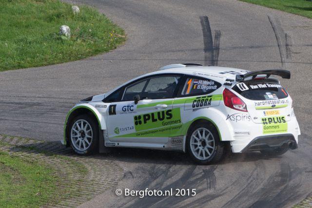 GTC Rally 0 Weijs