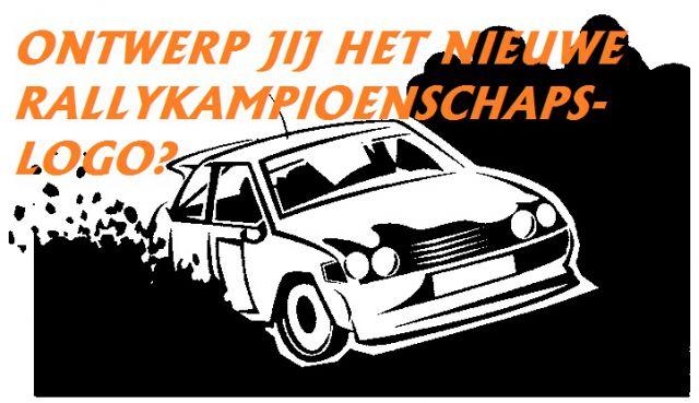 Ontwerpwedstrijd rally logo