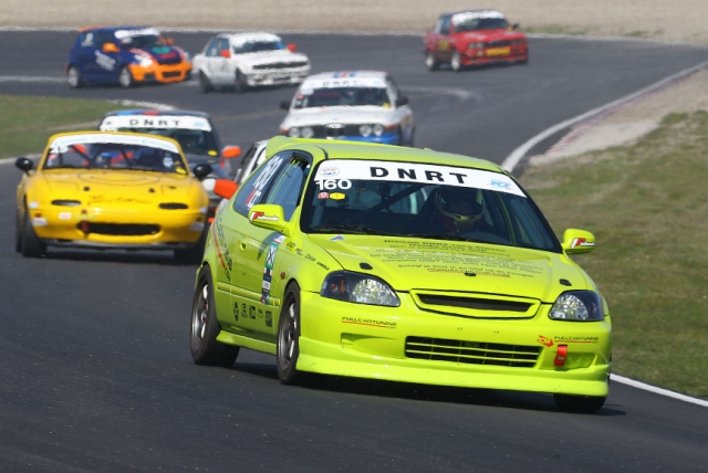 Honda Civic Cup