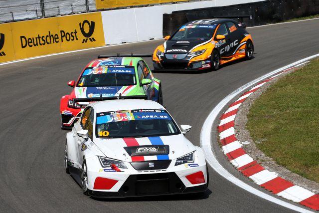 FMA - Circuit Park Zandvoort - 1st - Loris Hezemans
