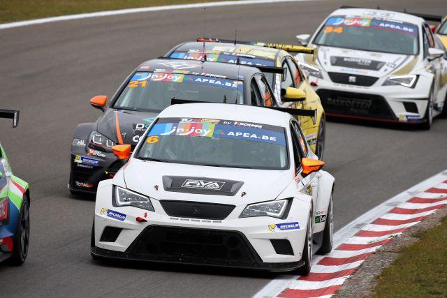 FMA - Circuit Park Zandvoort - 3rd - Mathieu Detry
