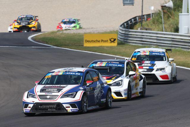 TCR Benelux - Circuit Park Zandvoort