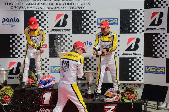 podium genk.01