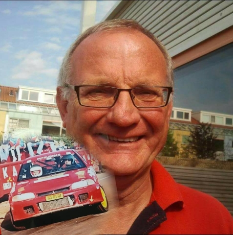 Gijs van der Koogh