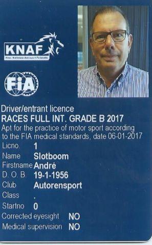 Int.licentie 2017
