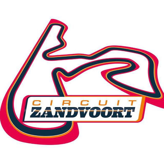 circuit zandvoort logo
