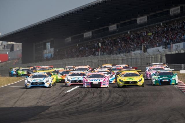Persbericht ADAC GT Masters 2018 ADAC1 1