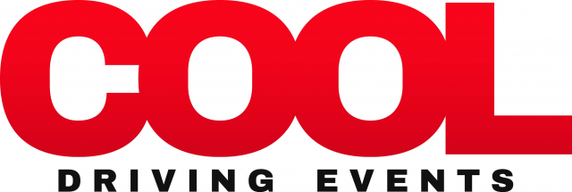 Logo Cool Driving Events