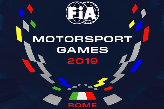 fia motorsportgames