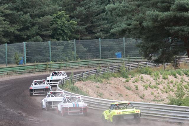 NK Rallycross Duivelsdberg Maasmechelen 21 7 2019 5