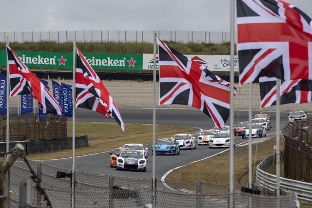 Persbericht Kalender 2020 Essay 5 British Race Festival