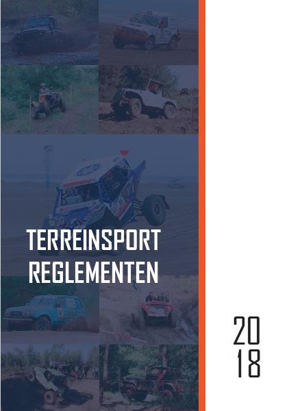 Reglement Terreinsport 2018